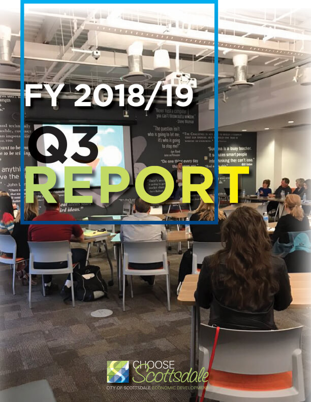Cover image of fy 2018-19 Q2 Report