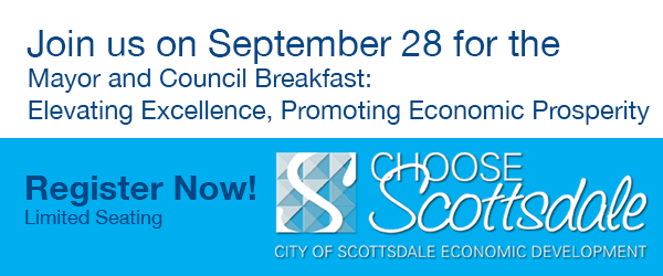 2017 Mayor Council Breakfast