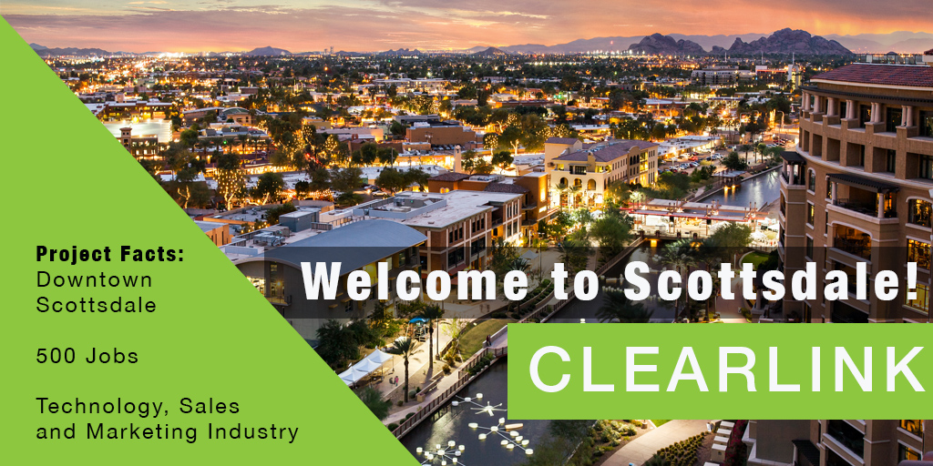 Clearlink Welcome